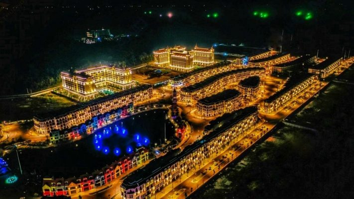 Dieu Gi Dang Hinh Suc Hut Cua Vo Cung Quan The Khong Ngu Phu Quoc United Center 1514 16